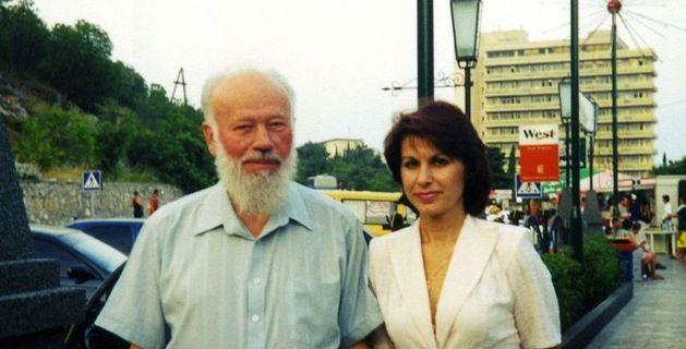 Methropolitan of Kiev and all Rus Volodymyr